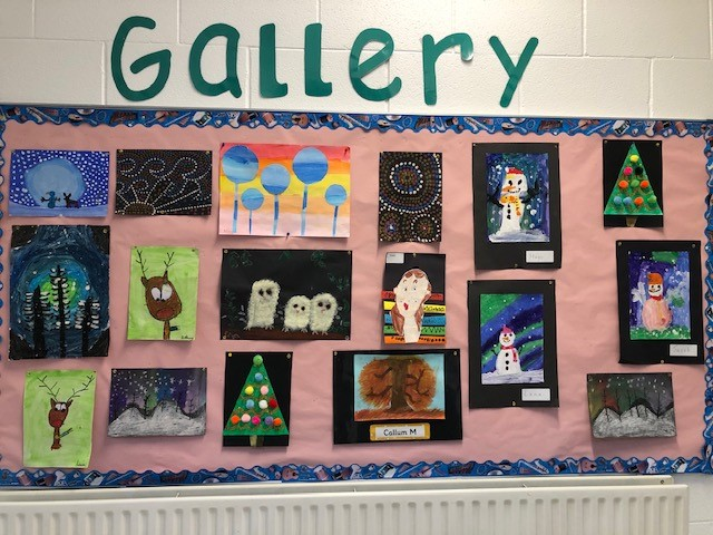 Our Christmas Gallery ????