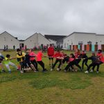 Sports Day – Ms. Keating's 4th Class